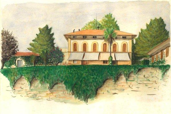Villa Scacciapensieri - фото 22