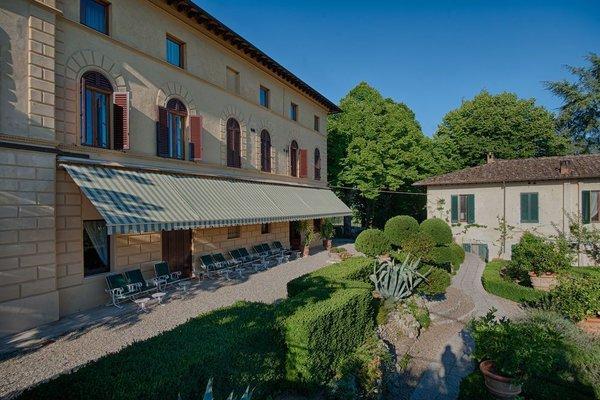 Villa Scacciapensieri - фото 23