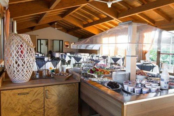 Hotel Il Giardino - 14