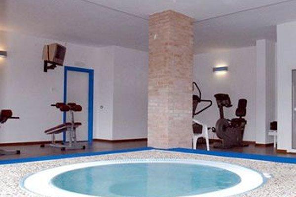 Hotel Il Giardino - 7