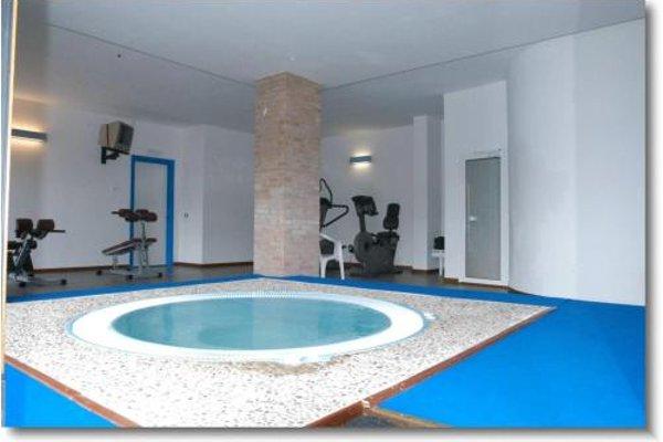 Hotel Il Giardino - 8