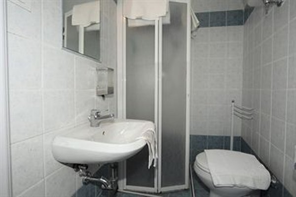 Hotel La Perla - фото 8