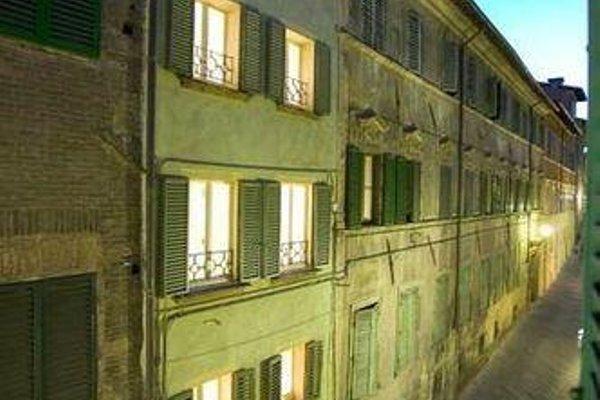 Residenza d'Epoca Campo Regio Relais - 21