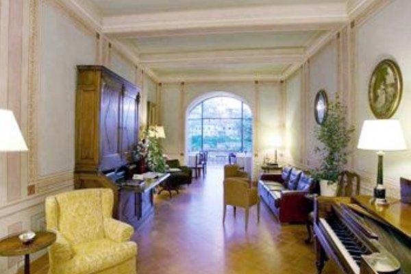 Residenza d'Epoca Campo Regio Relais - 4