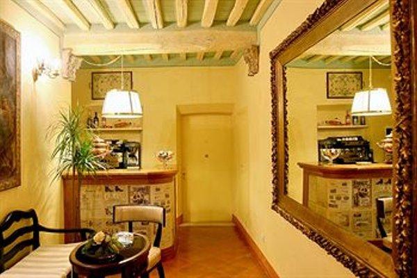 Residenza d'Epoca Campo Regio Relais - 8