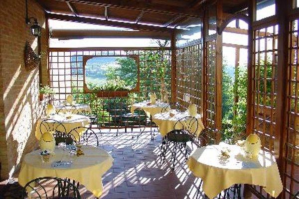Hotel Arcobaleno - 15