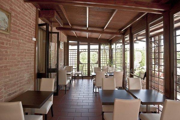 Hotel Arcobaleno - 16