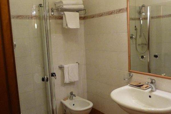 Hotel Arcobaleno - 9