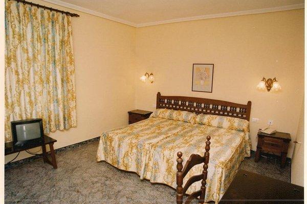 Hotel Ticasa - фото 27