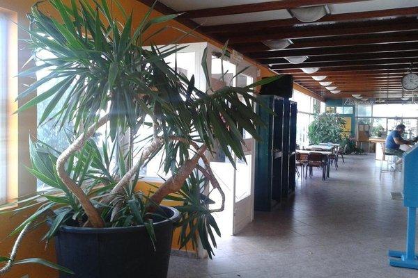 Hotel Ticasa - фото 4