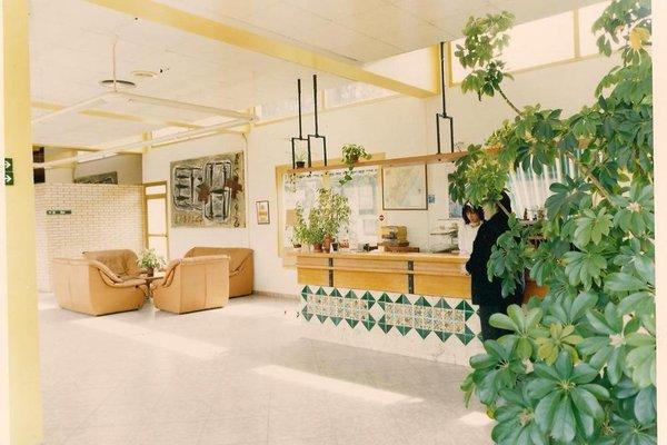Hotel Ticasa - фото 9