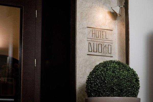 Hotel Duomo - фото 16