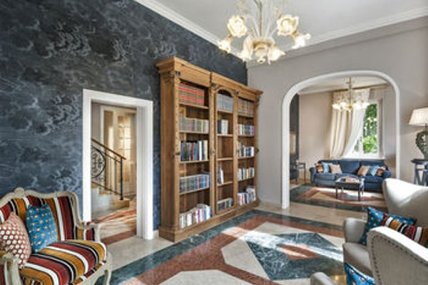 Villa di STR - фото 11