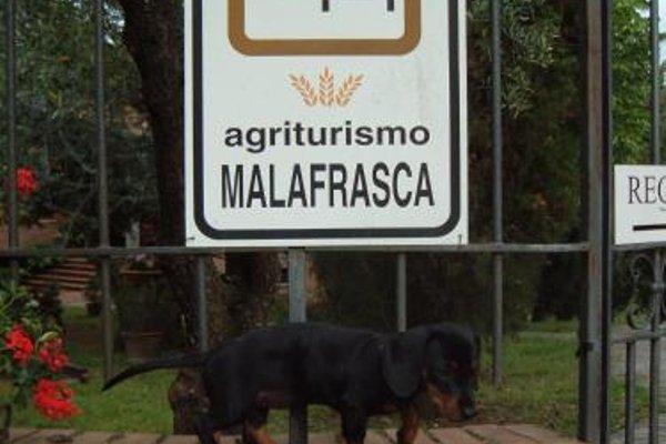 Agriturismo Malafrasca - 17