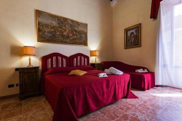 Отель Siena In Centro типа «постель и завтрак» - фото 50