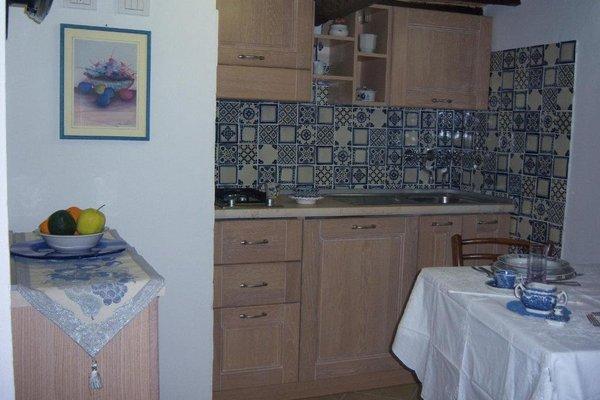 Отель Siena In Centro типа «постель и завтрак» - фото 11