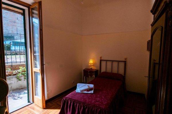 Отель Siena In Centro типа «постель и завтрак» - фото 13