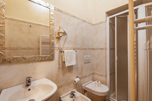 Отель Siena In Centro типа «постель и завтрак» - фото 14