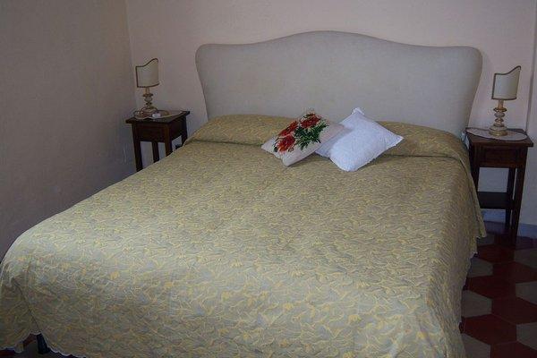 Отель Siena In Centro типа «постель и завтрак» - фото 18
