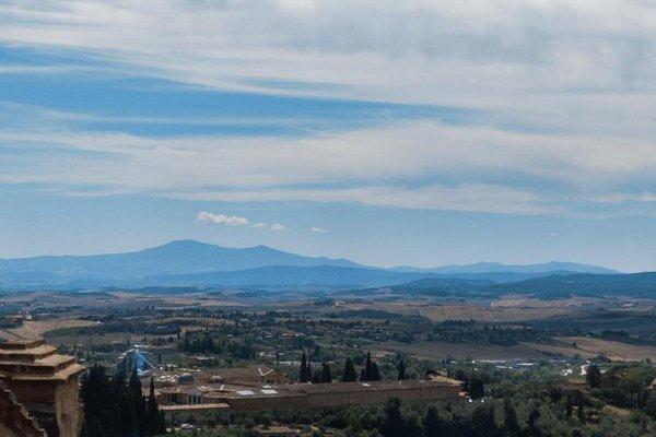 Отель Siena In Centro типа «постель и завтрак» - фото 20