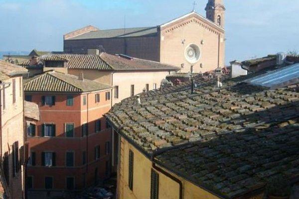 Отель Siena In Centro типа «постель и завтрак» - фото 23