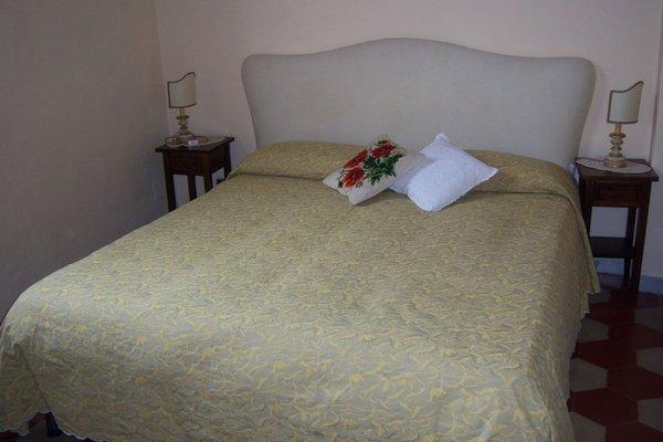 Отель Siena In Centro типа «постель и завтрак» - фото 3