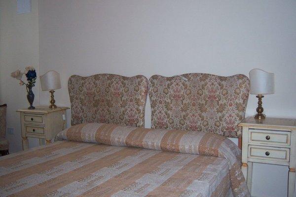 Отель Siena In Centro типа «постель и завтрак» - фото 4