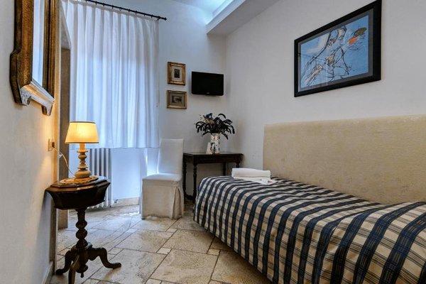 Отель Siena In Centro типа «постель и завтрак» - фото 5
