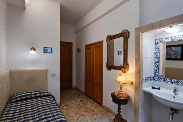 Отель Siena In Centro типа «постель и завтрак» - фото 6