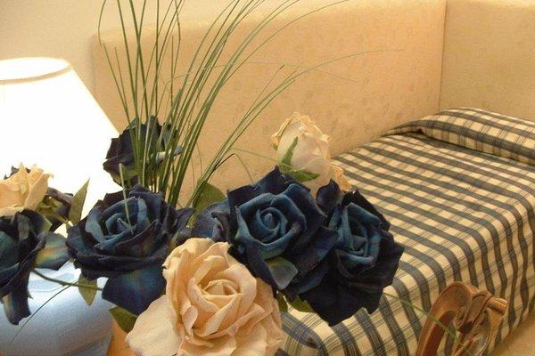 Отель Siena In Centro типа «постель и завтрак» - фото 7