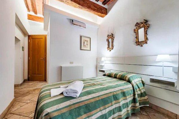 Отель Siena In Centro типа «постель и завтрак» - фото 8