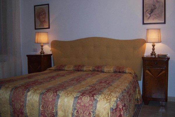 Отель Siena In Centro типа «постель и завтрак» - фото 9