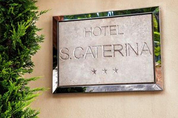 Hotel Santa Caterina - 17