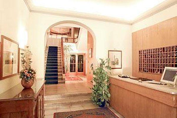 Hotel Italia - 15