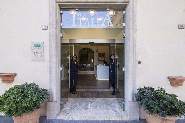 Hotel Italia - 21