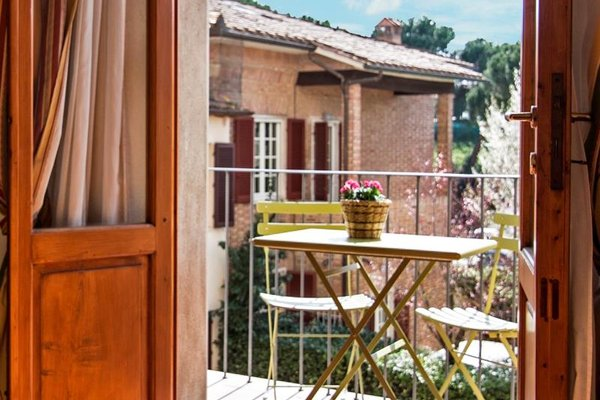 Hotel Italia - 22