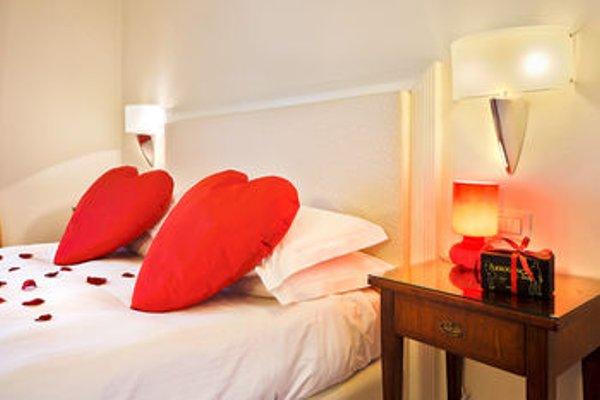 Hotel Italia - 3