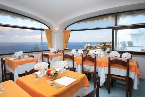Albatros Hotel - фото 16