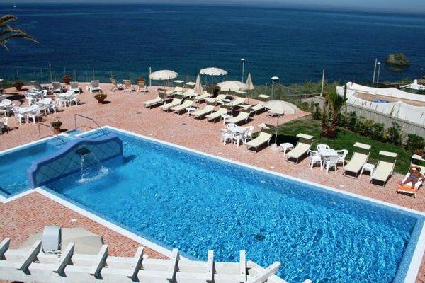 Albatros Hotel - фото 20