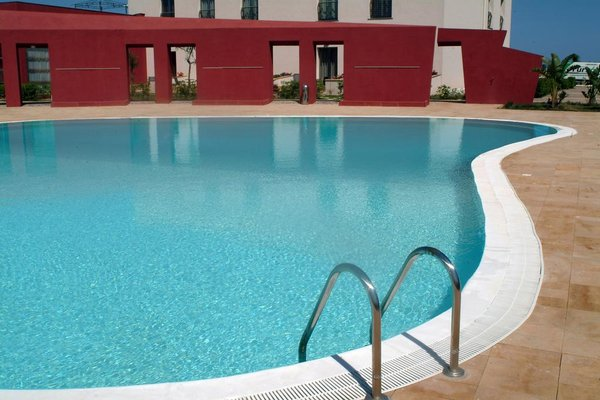 Albatros Hotel - фото 22