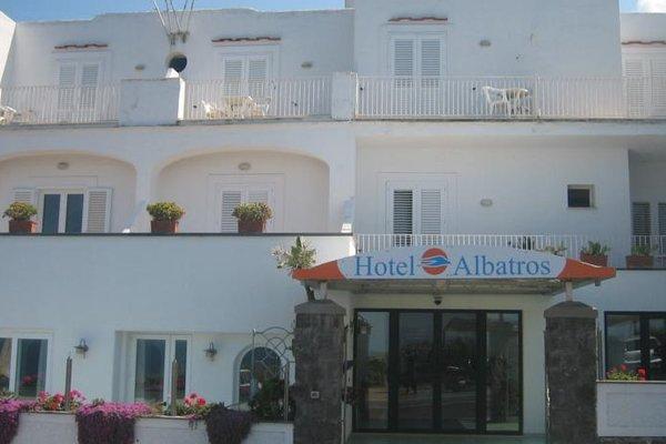 Albatros Hotel - фото 23