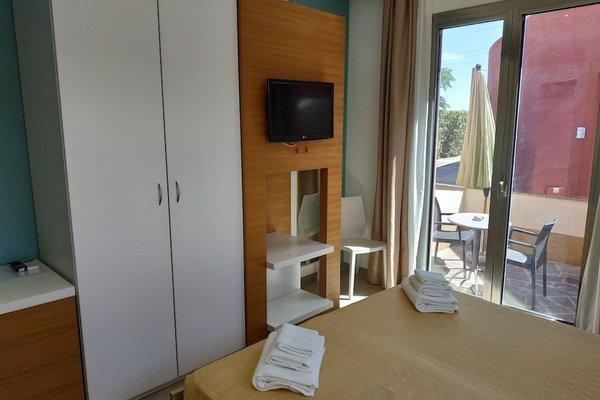 Albatros Hotel - фото 5