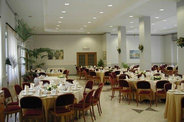 PARK HOTEL HELIOS - фото 11