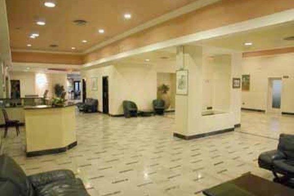 PARK HOTEL HELIOS - фото 16