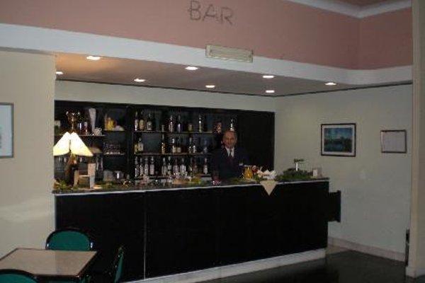 PARK HOTEL HELIOS - фото 17