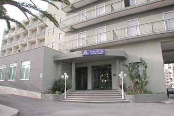PARK HOTEL HELIOS - фото 21