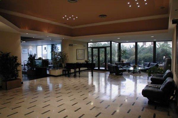 PARK HOTEL HELIOS - фото 9