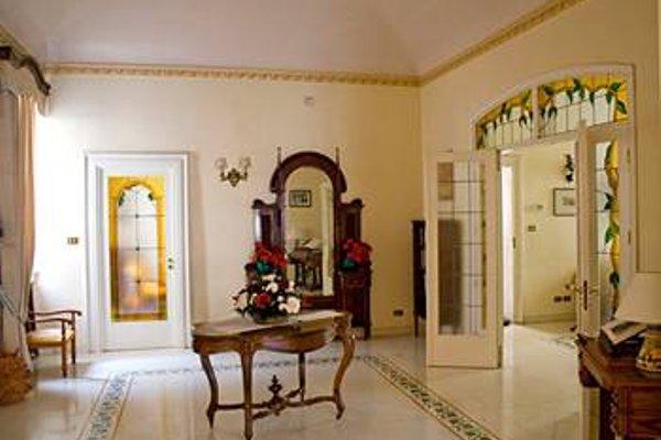Hotel Casa Mia - 13