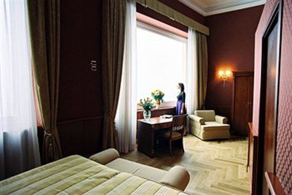 Hotel Livingston - фото 50