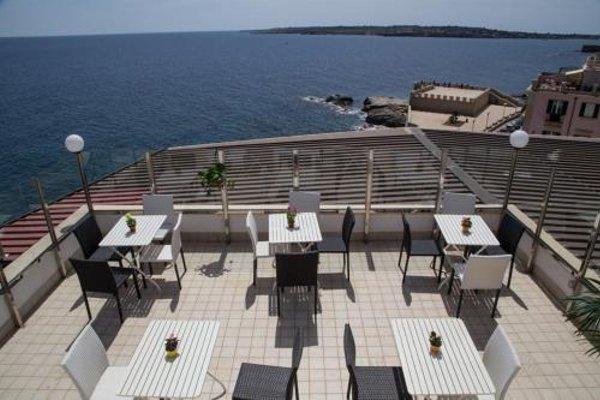 Hotel Livingston - фото 16